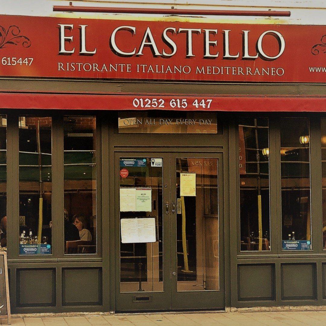 El Castello Restaurant
